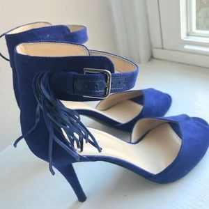 Nine West High Heel Sandals